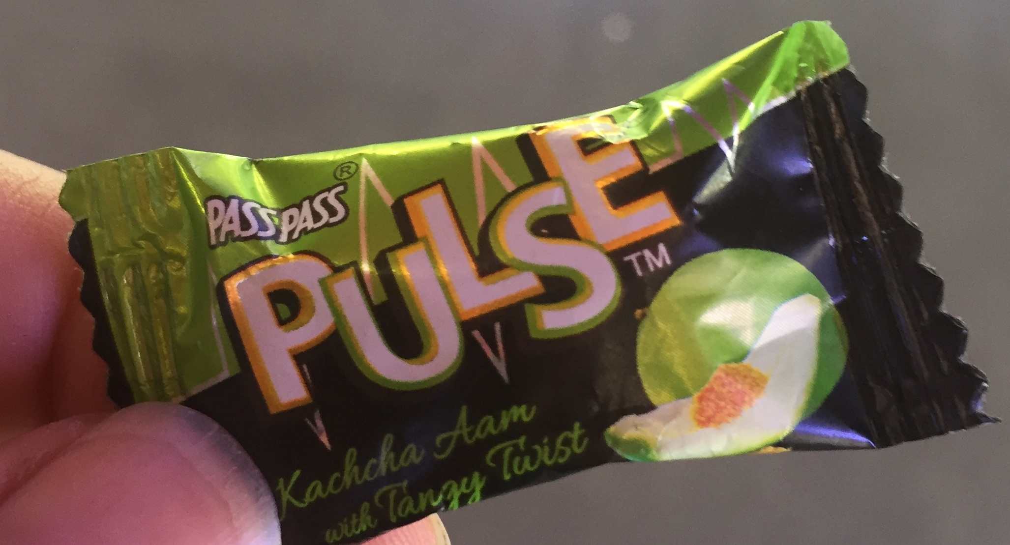 pulse candy, an indian favorite